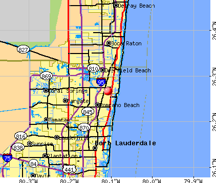 Collier Manor-Cresthaven, FL map