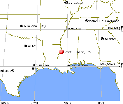 Port Gibson, Mississippi (MS 39150) profile: population, maps ...