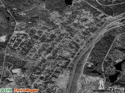 Dobbins Heights satellite photo by USGS
