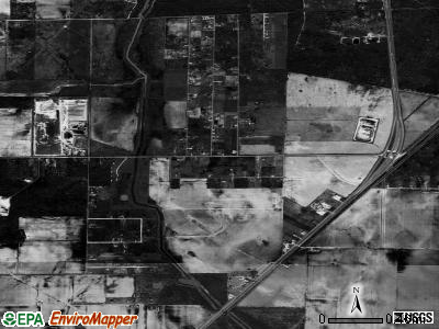 Morgan Farm Area satellite photo by USGS