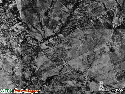 Falcon Heights satellite photo by USGS
