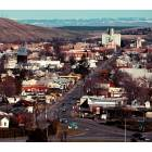 Downtown Pendleton