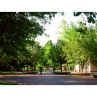 Edwardsville: Southern Illinois University, Edwardsville Illinois
