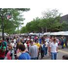 Fairport: The Fairport Canal Days festival draws a quarter million people to the village each June.