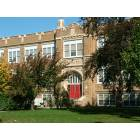 Keyport: Keyport High School