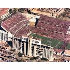 College Station: Kyle Field in College Station (Largest Crowd 87,555)