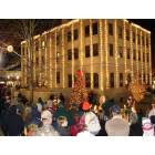 Mountain Home: Christmas Parade 2005