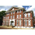 Morganfield: Court House - Morganfield, KY