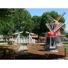 Orange City: Windmill Park