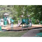 Fairfield Bay: Woodland Mead Park Playground