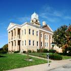 West Union: Courthouse