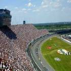 Joliet: Chicagoland Speedway