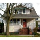 Eugene: 1914 House Downtown-Friends & Neighbors Realty Group