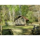 Jasper: OLD HOMESTEAD AT MC CULLEY FARMS