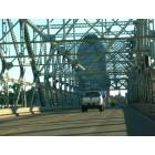 Shreveport: Long-Allen Texas Street Bridge