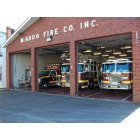 McAdoo: McAdoo Fire Company Station 49-2