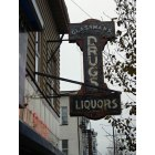 Clifton: liqour