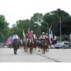 Manilla: Manilla fourth of July Parade a couple years ago....