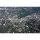 Corbin: corbin,ky.from 7000ft.
