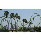 Vallejo: Medusa at Six Flags Discovery Kingdom