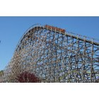 Vallejo: Roar at Six Flags Discovery Kingdom