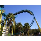 Vallejo: Boomer: Coast to Coaster at Discovery Kingdom