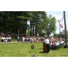 Blandford: blandford's memorial day observance