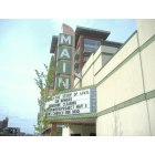 Royal Oak: The Landmark Main Art Theatre