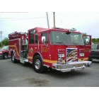 Theresa: Theresa Fire Dept. Engine-1