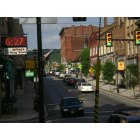 Canonsburg: Pike Street