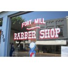 Fort Mill: Local business