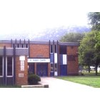 Belle: City of East Bank WV - Photos of East Bank Middle School / Jr High School