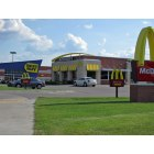Plover: Best Buy & McDonalds at Crossroads Commons