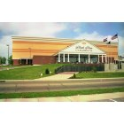 Poplar Bluff: Black River Coliseum