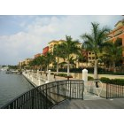 Marco Island: The Esplanade of Marco Island, fine dining, shopping. Relaxing, have fun
