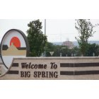 Big Spring: Welcome to Big Spring