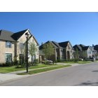 Richmond: New homes in unincorporated Richmond, TX