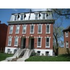 St. Louis: Newly rehabbed home in Benton Park West (3637 Ohio Ave.)