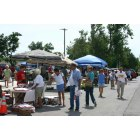 Moore: Enjoy Moore's Farmers Market at 105 East Main in Old Town Moore!