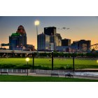 Louisville: Waterfront Park (louisville)