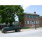 Dearborn: Greenfield Village