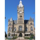 Butler: Butler County Courthouse, Butler, Pennsylvania