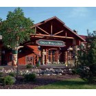 Traverse City: The Great Wolf Lodge, Traverse City