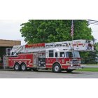 Connersville: Connersville Fire Department Ladder 1