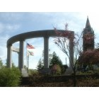 Cranford: 911 Memorial