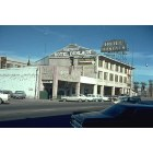 Brawley: dunlack hotel (now ciudad plaza)