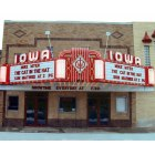 Onawa: Iowa Theater