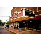 Rahway: Union County Performing Arts Center