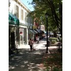 Athens: Leisurely stroll in downtown Athens