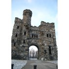 Worcester: Bancroft Tower